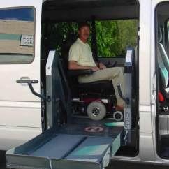 Vehicle Lifts For Power Wheelchairs Potty Chairs Girls Wheelchair Assistance | Wheel Chair Car Trunks
