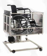 Wheelchair Assistance | Wheelchair lifts on ebay