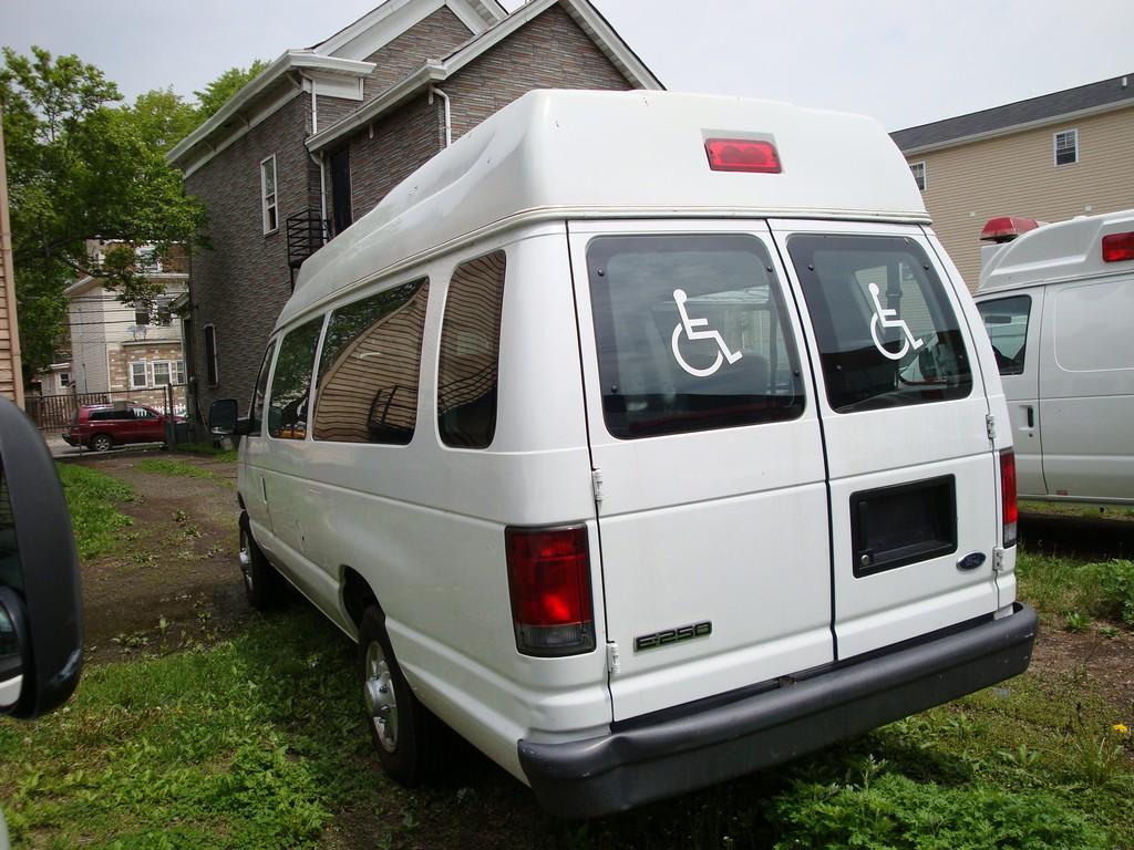 Wheelchair Assistance  Dodge sprinter wheelchair van for sale