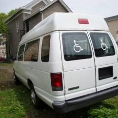 Wheelchair Van For Rent Grey Desk Chair Assistance Dodge Sprinter Sale