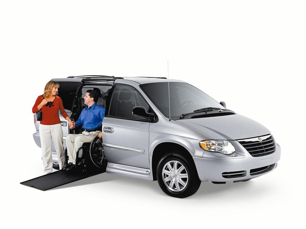 Wheelchair Assistance  Wheelchair tie downs for vans