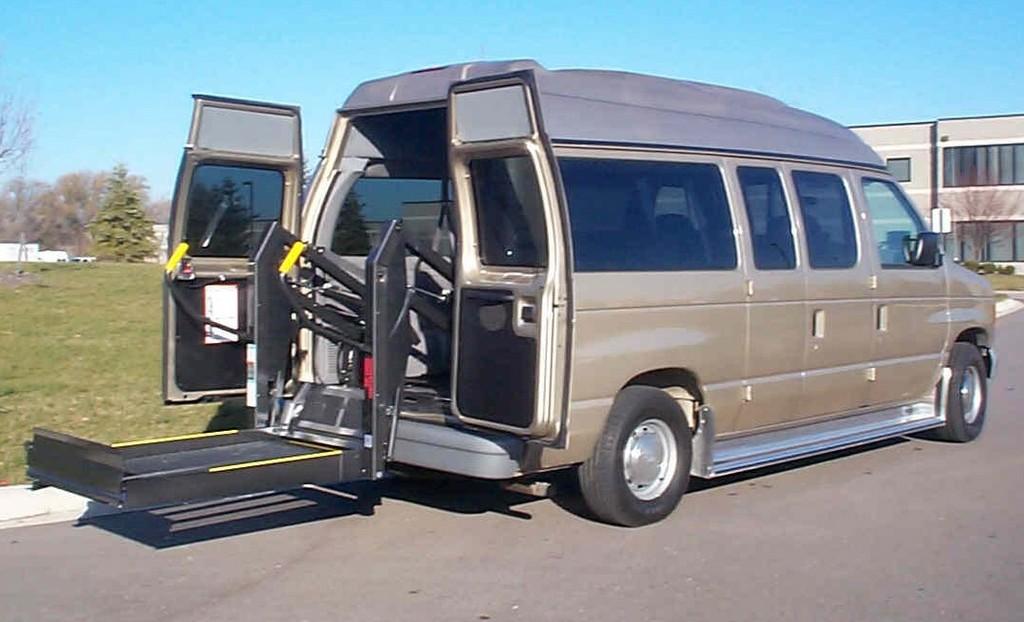 Wheelchair Assistance  Ebay wheelchair vans