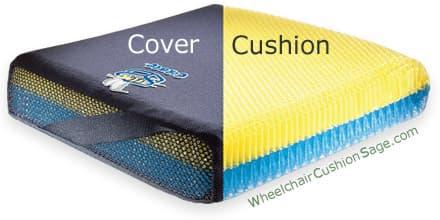 wheelchair cushion types drive supracor stimulite corbee pediatric sling optional