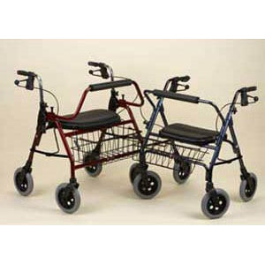 WM1003XL- Bariatric A-Frame Walker