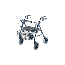 WM1012W – Bariatric A-Frame Walker
