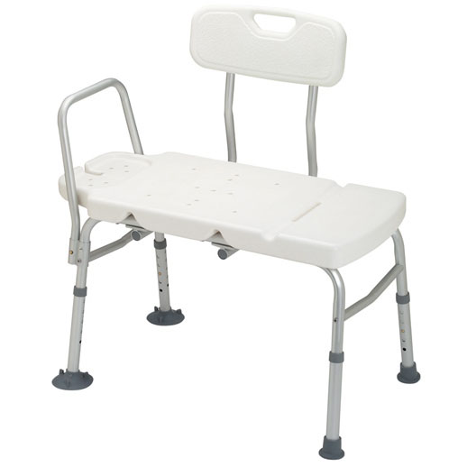 WM3102 - Bath Bench