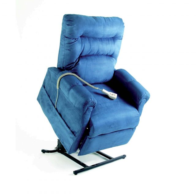 PRIDE C5 PowerLift Recliner Chair