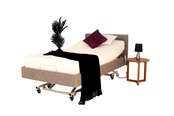 I-CARE IC333 HOMECARE BED