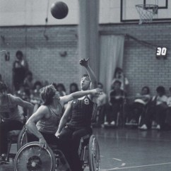Wheelchair Jump Chair Design Interior Basketball Players Can Book Table Of