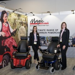 Wheelchair Express Guest Office Chairs Wheelchairs At The International Spinal Cord Society Annual