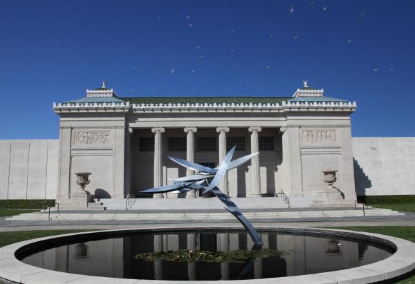 New Orleans Art Museum