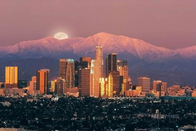 los angeles wheelchair accessible travel guide