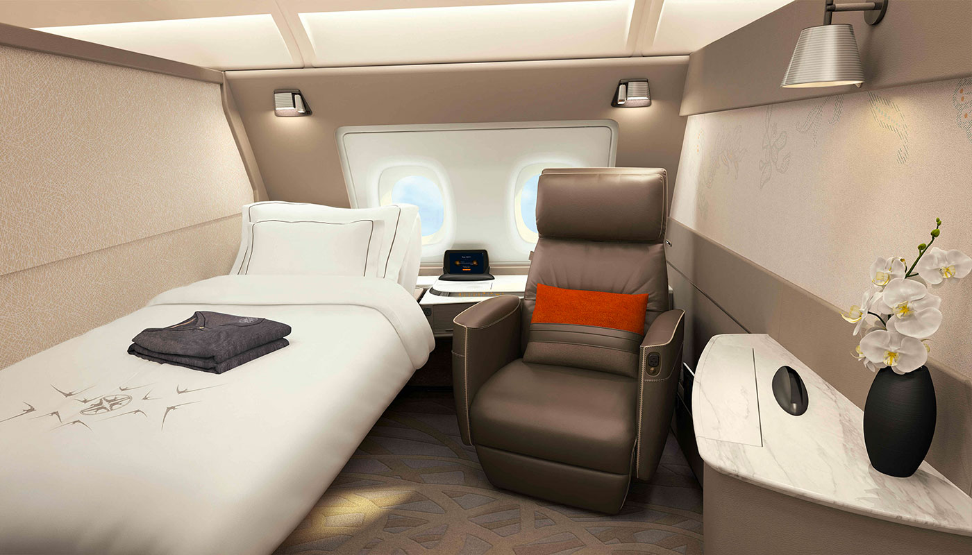 Is First Class a Luxury or Necessity for the Wheelchair Traveler?