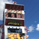 Wheelchair accessible SlotZilla Zipline in Las Vegas