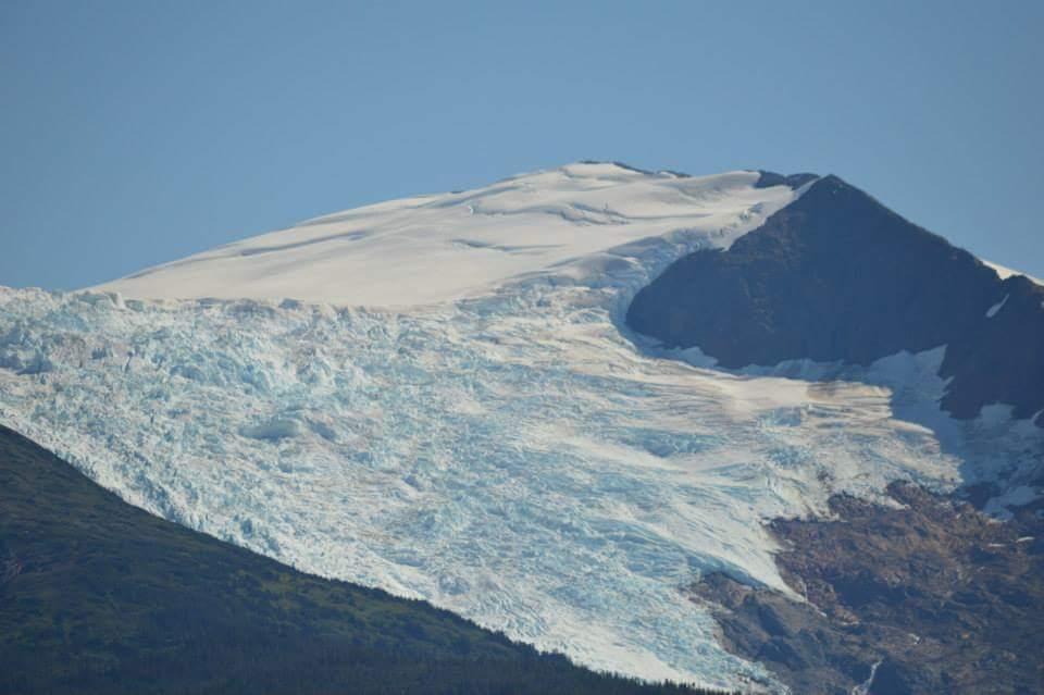 Mountain in Alaska