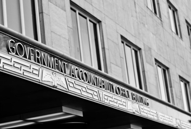 Government Accountability Office Building
