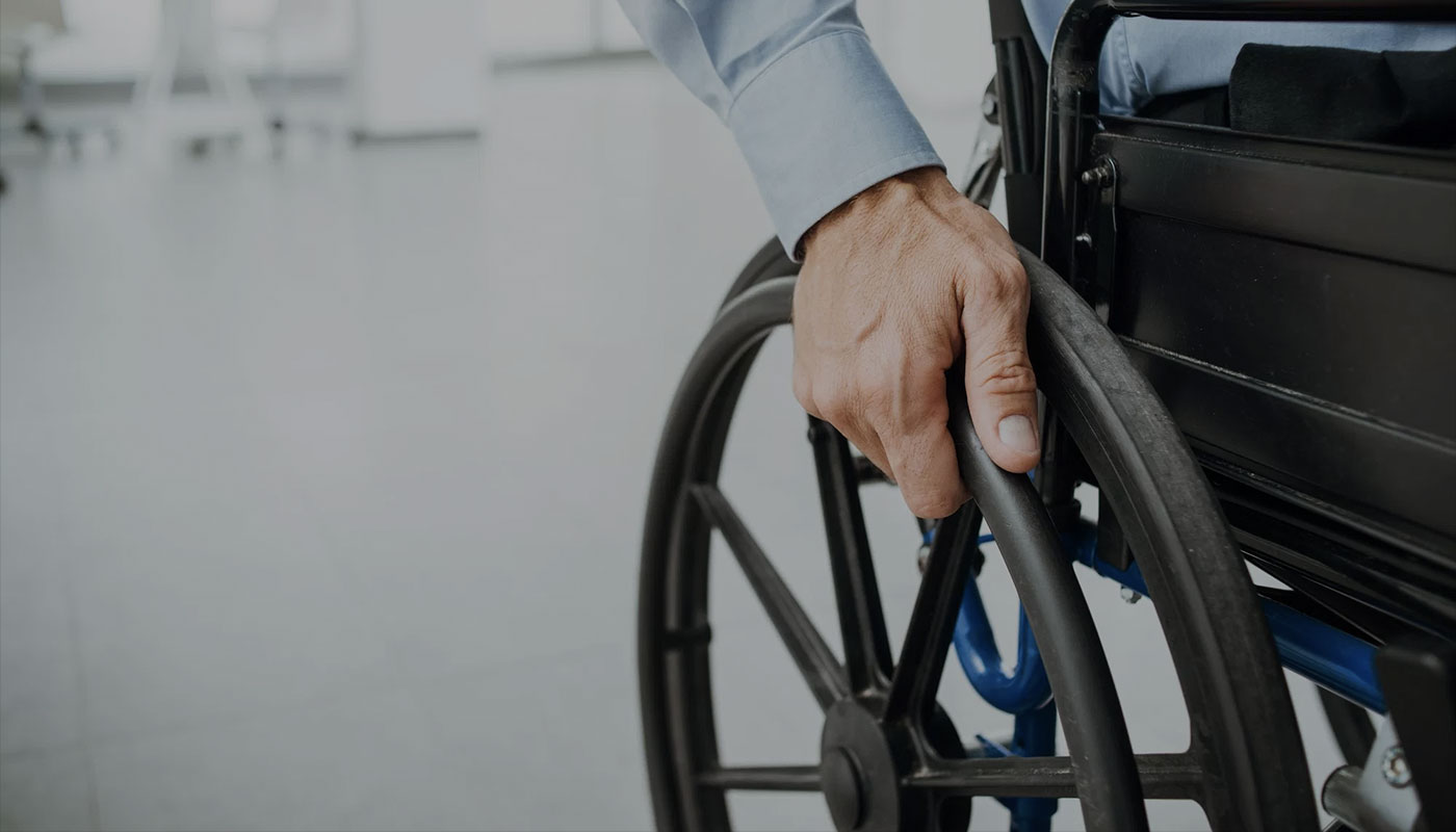 ADA Violations Are An Illegal Seizure of Disability Dignity