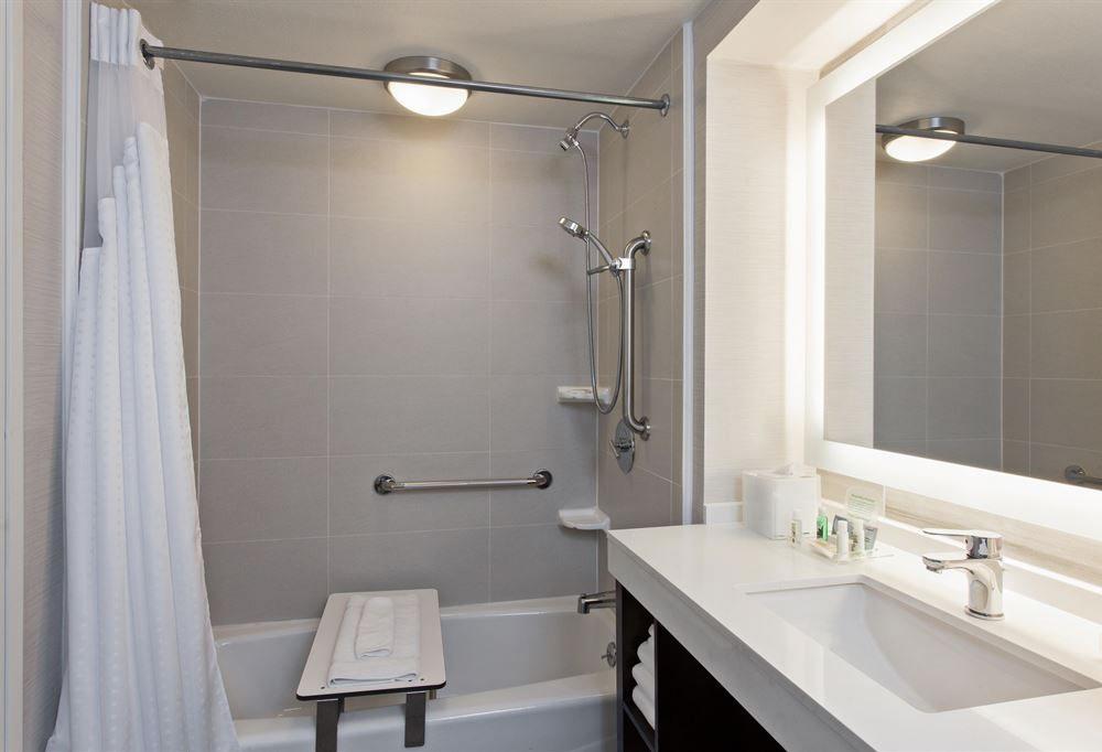Understanding Ada Design Requirements For Hotels