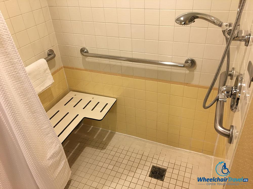 Understanding ADA Design Requirements for Hotels - WheelchairTravel.org