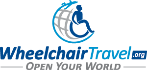 Wheelchair Travel logo