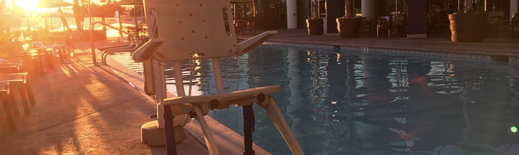 ADA Rules for Swimming Pool and Shuttle Van Accessibility ...