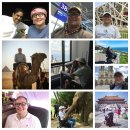 John's 5 year anniversary of traveling with a wheelchair.