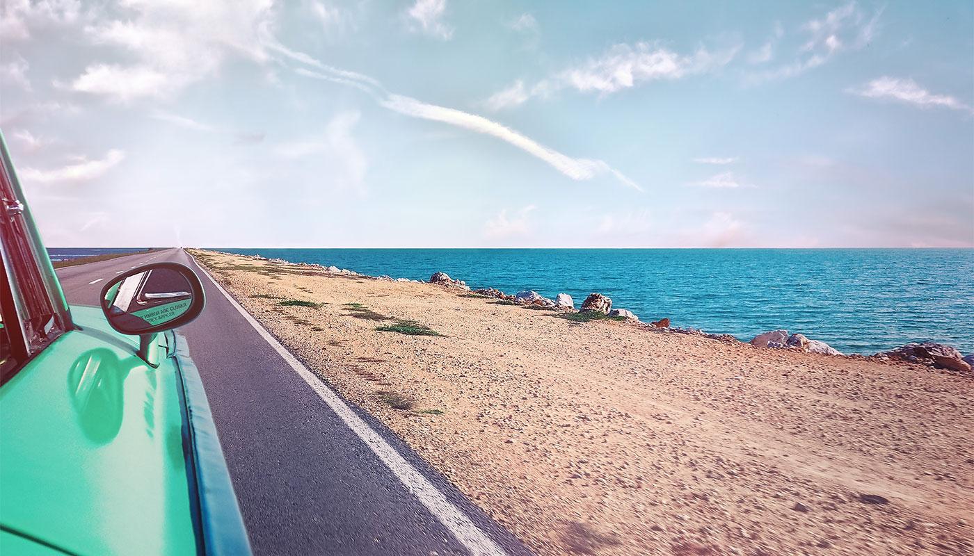 Daily Getaways summer travel deals sale.