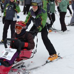 Wheelchair Skiing Chair Covers For Sale In Ghana Usa And Canada Accessible Snow