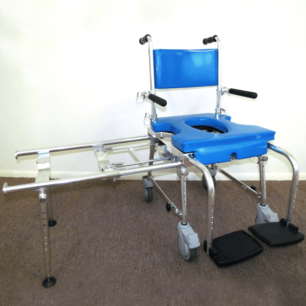 Extended Shower Chair