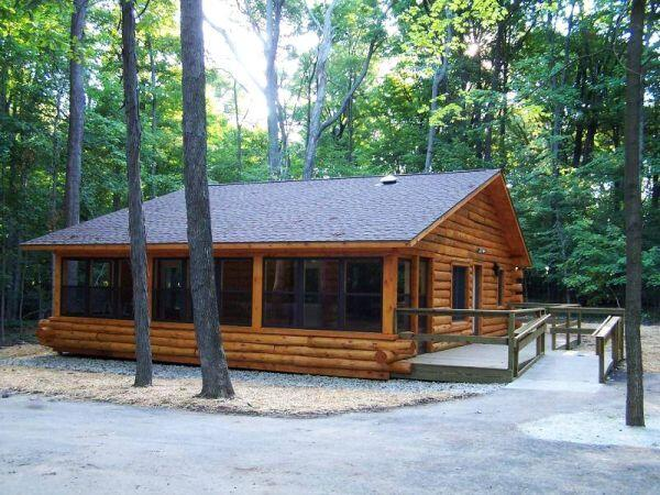 Wisconsin Camping Wheelchair Access Overview