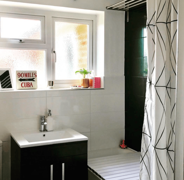 My top 5 bathroom sinks for wheelchair users