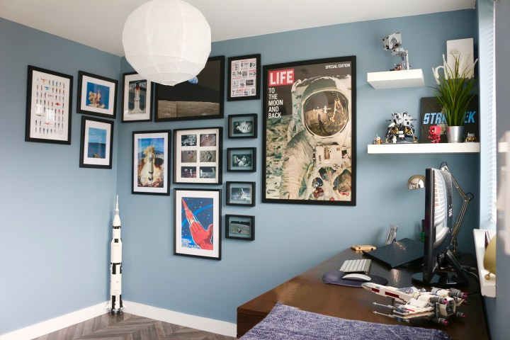 How to Create an Accessible Home Office Space