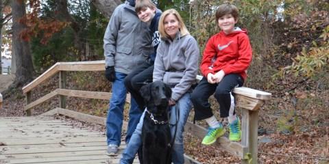 11/14 McDowell Nature Preserve (Charlotte)