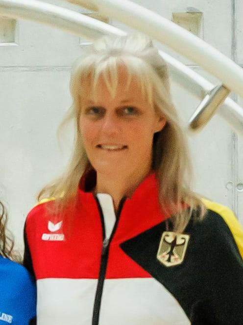 Katja Homeyer