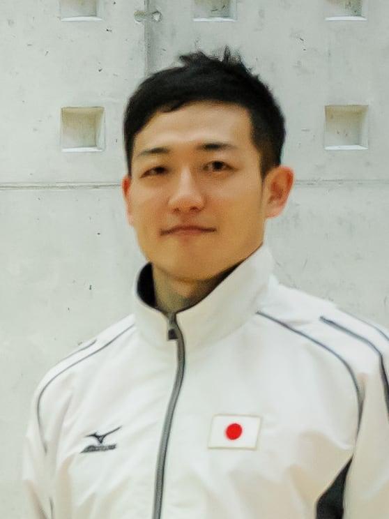 Yasuhiko Takahashi