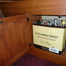 The LiquorCabinet