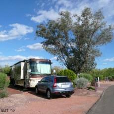 RV Park Rating – Desert Edge RV Village (Phoenix,AZ)