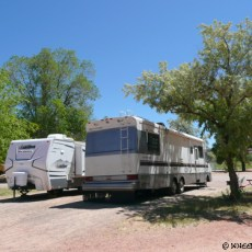 RV Park Rating – Crazy Horse RV Park (Kanab, UT)