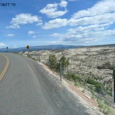 A Meander Down Hwy 12 (Utah)