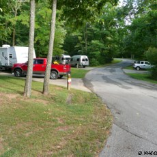 SP Campground Rating – Babler State Park (St Louis, MO)