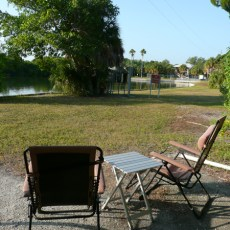 CP Campground Rating – Fort De Soto, Tierra Verde, FL