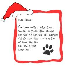 RV Christmas Wishlist – For the Bookworm