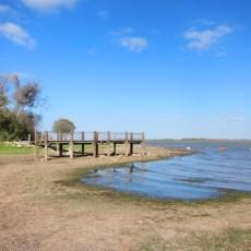 CP Campground Review – Brackenridge Park, Edna, TX