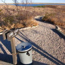 SP Campground Review – Brantley Lake State Park, Carlsbad, NM