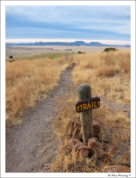 Sp Campground Review Davis Mountains State Park Fort