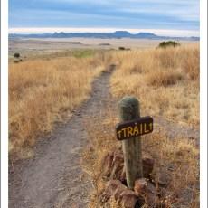 SP Campground Review – Davis Mountains State Park, Fort Davis, TX