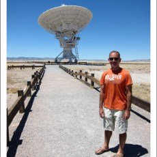 Eyes to the Heavens – The Very Large Array, NM