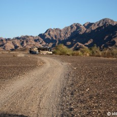 Boondocking Site Review – Ogilby Road, Imperial County/Yuma, CA/AZ