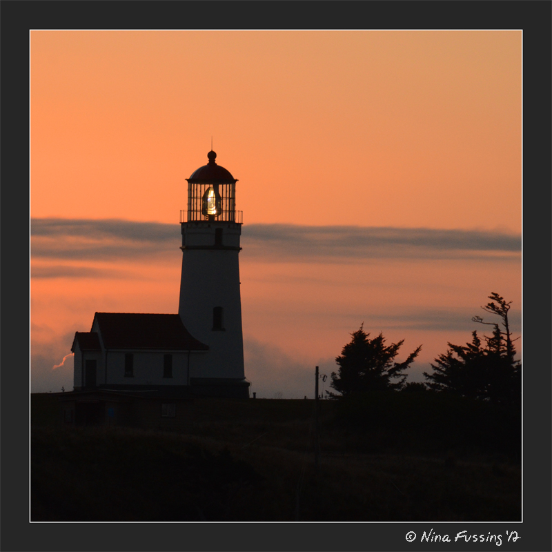 Last Trails Last Sunsets Gt Adieu Or Coast Till Next