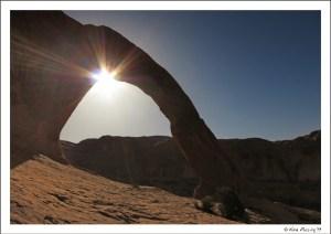 Corona Arch Glory